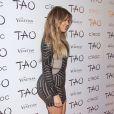 Khloe Kardashian fête son trentième anniversaire au nightclub Tao à Las Vegas Le 05 Juillet 2014 5