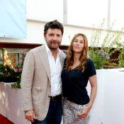 Vanessa Demouy et Philippe Lellouche : Amoureux radieux pour un final en beauté
