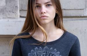 Thylane Blondeau : La fille de Véronika Loubry bientôt au cinéma !
