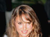 REPORTAGE PHOTOS : Natalie Portman, une très belle réalisatrice de charme à Venise...
