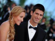 Novak Djokovic et Jelena Ristic : Les détails de leur mariage révélés