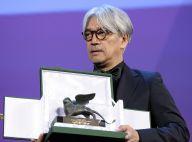 Ryuichi Sakamoto : Le compositeur star atteint d'un cancer de la gorge