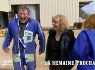 L'amour est dans le pré 2014 : François charmé par Marie-Line, Thierry aux anges