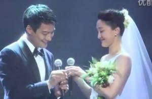Archie Kao (Les Experts) : Son mariage surprise avec Zhou Xun en plein gala