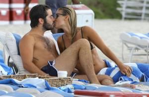 Natasha Oakley et Martin Médus (Secret Story 3) : Amour, passion et noix de coco