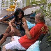 Secret Story 8 : Nathalie traquée, la Cougar ne se laisse pas faire !