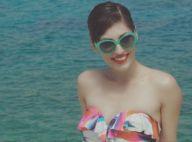 Jennifer Ayache : Cocktails, mer et soleil... son été sucré dans le clip 'Acide'