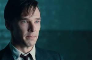 Benedict Cumberbatch : Bouleversant génie homosexuel face à Keira Knightley