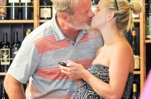 Kelsey Grammer, papa pour la 6e fois à 59 ans : Son épouse a accouché