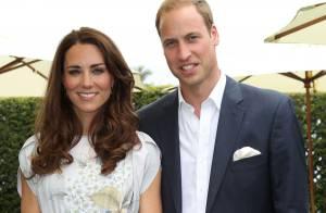Kate Middleton : Invitée d'un mariage discret, dans une de ses robes préférées