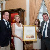 Charlene de Monaco : Enceinte et radieuse, elle découvre son héritage irlandais