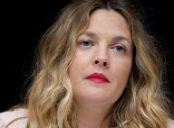 Drew Barrymore exprime sa tristesse après la mort de sa demi-soeur Jessica