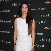 Lana Del Rey : Diva solaire pour son ami James Franco