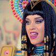 Katy Perry - Dark Horse - Le clip le plus vu de l'année 2014 avec plus de 500 millions de visionnage.