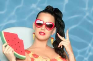 Katy Perry dévoile le clip fun, pop et sexy de ''This Is How We Do''