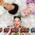 "Image du clip ""This Is How We Do"" de Katy Perry, juillet 2014."
