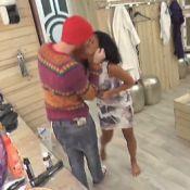 Secret Story 8 : Baisers, déclarations d'amour... Geoffrey et Jessica in love !