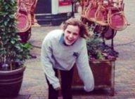Emma Watson : Son selfie rieur ne passe pas inaperçu !