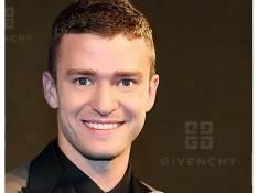 VIDEO : Pour Justin Timberlake, Play de Givenchy, c'est loin d'être un simple jeu...