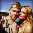 Caroline Boutier (Dilemme) et Jérémy Baudoin (La belle et ses princes presque charmants) : Les amoureux sont fiancés !