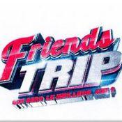Friends Trip : NRJ12 s'offre le grand Mike Tyson pour sa nouvelle télé-réalité