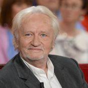 Niels Arestrup : 'Je ne voulais pas d'enfants, j'en ai eu, par amour, à 62 ans'
