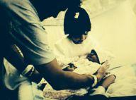 Kylie Jenner bébé et petite fille : Des photos craquantes pour fêter ses 17 ans