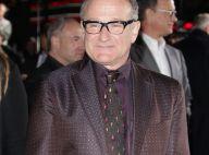 Robin Williams : L'acteur américain est mort