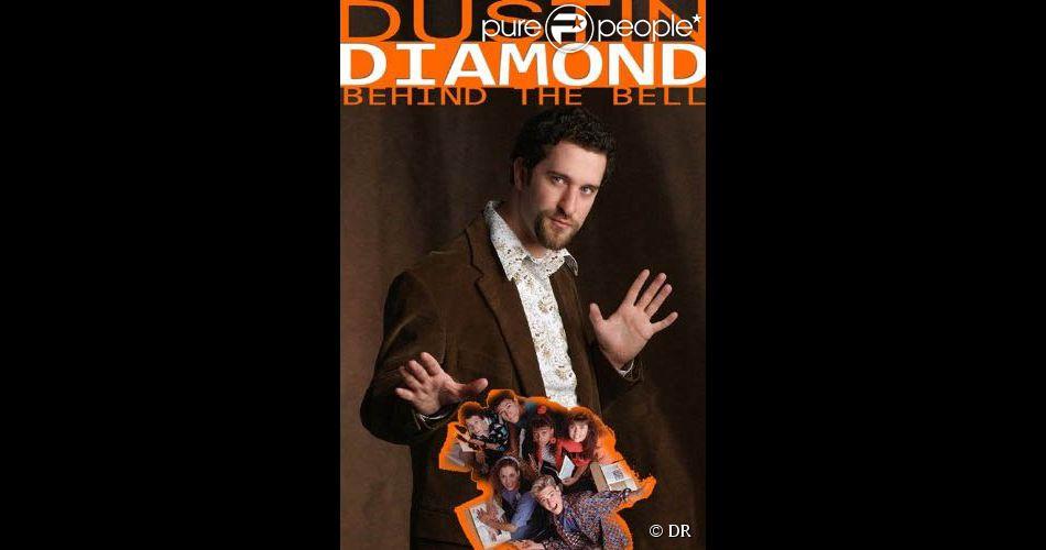 Dustin Diamond (né en 1977), acteur, réalisateur, producteur, directeur de la.