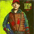 Affiche du film Expendables 3 avec Jet Li