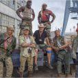 Bande-annonce du film Expendables 3, en salles le 20 août