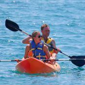 Christina Applegate : Radieuse en vacances, elle fait ramer son mari !
