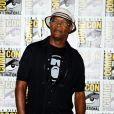 Samuel L. Jackson lors du Comic-Con à Los Angeles le 26 juillet 2014