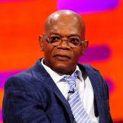 Samuel L. Jackson, sa malédiction: Sa mère, son grand-père... atteints d'Alzheimer