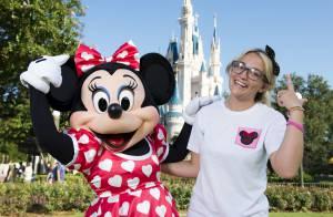 Jamie Lynn Spears : Une grande enfant avec sa petite princesse Maddie