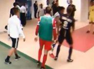 PSG-Bastia : Quelle sanction après le coup de tête de Brandao à Thiago Motta ?