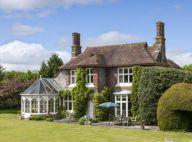 Camilla Parker Bowles : La maison de son enfance ''parfaite'' en vente