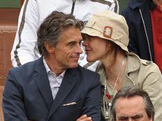 Gérard Holtz et Alexandra Kazan, c'est... fini !
