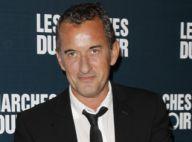 Christophe Dechavanne en plein séisme, le choc: 'J'étais ballotté de mur en mur'