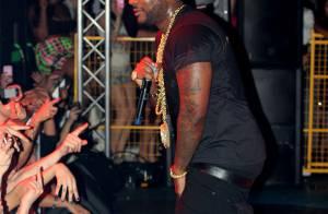 Jeezy : Arrêté en possession d'un fusil d'assaut après un décès à son concert