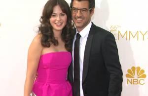Zooey Deschanel à nouveau amoureuse : Elle officialise aux Emmy Awards !