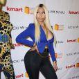 Nicki Minaj à Los Angeles, le 15 octobre 2013.