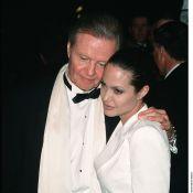 Mariage de Brad Pitt et Angelina Jolie : Jon Voight, pas invité, réagit