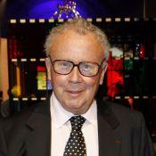 Philippe Bouvard : ''Laurent Ruquier ? Pourquoi voulez-vous que je lui parle ?''