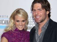 Carrie Underwood : L'ex-star d'American Idol enceinte de son premier enfant !