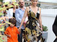 Jennifer Lopez : Maman chic et glamour avec Max et Emme, craquant duo