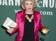 Joan Rivers bientôt sortie du coma : L'état végétatif, la hantise de ses proches