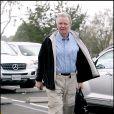 Jon Voight en 2007 à Los Angeles, peu après la mort de son ex-femme Marcheline Bertrand