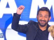 TPMP : Cyril Hanouna perd une dent en pleine émission !