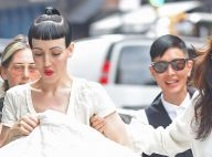 Angelina Jolie, son amour de jeunesse : Jenny Shimizu s'est mariée elle aussi